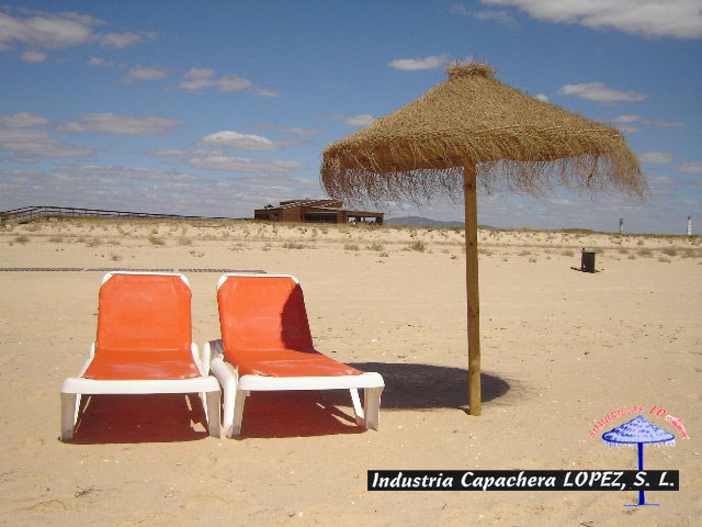 Capachos y capachetas para prensas de aceite sombrillas - Sombrilla playa ...