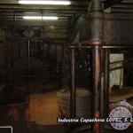 Trujal Aceite Oliva en Alava